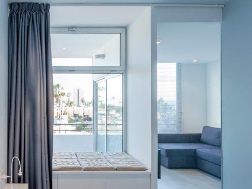 reforma de apartamento en Los Ágaves