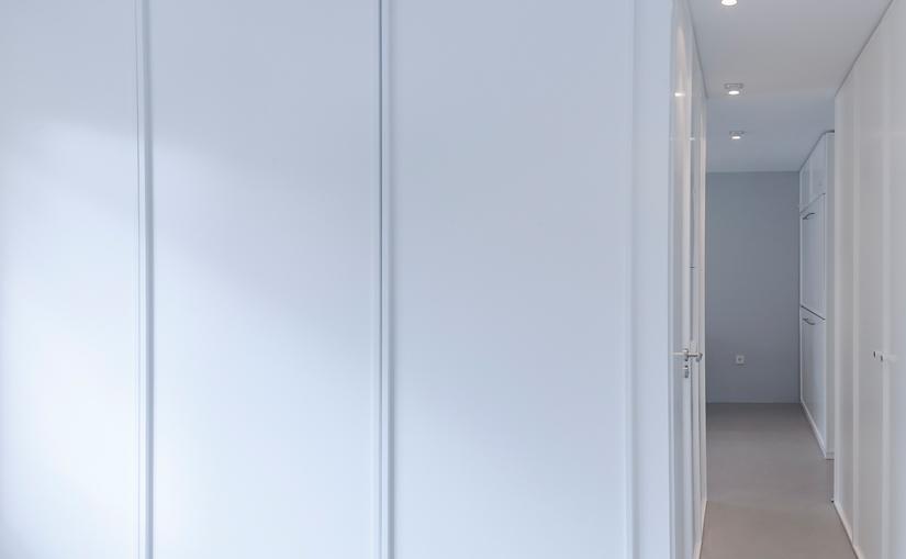 reforma de apartamento Cris-Sol